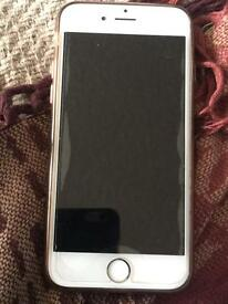 iPhone 6 16GB GOLD UNLOCKED EXCELLENT CONDITION
