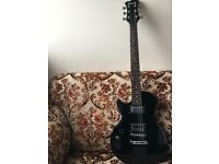 electric guitar brand new condition