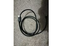 mini DisplayPort to DisplayPort cables