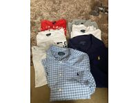 Boys Ralph Lauren bundle 14-16 yrs