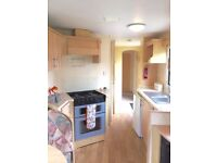 CHEAP FAMILY HOLIDAY HOME STATIC CARAVAN ESSEX SEA VIEWS PETS STEEPLE SOUTHEND PITCH FEES