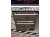 INDESIT Electric Fan Assisted Ceramic Cooker