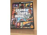 GTA 5 book