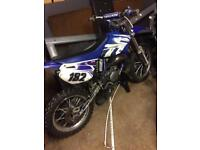For sale or swap for bigger bike