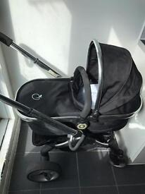 iCandy Peach 2 Travel System