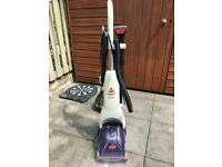 Bissell carpet cleaner/washer