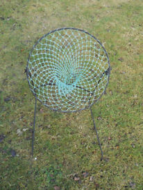 Golf Practice Chipping Net.