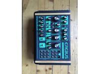 Dreadbox Erebus Analog Synthesizer