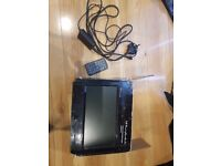 """Wharfedale 9"""" tablet dvd player"""