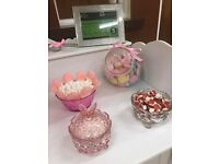 Children's Candy Cart Hire