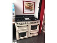 Brand New Smeg range cooker - Dual Fuel £700 OFF RRP