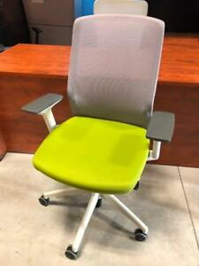 Tayco J1 Task Chairs - $125