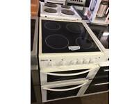 BEKO 50CM ELECTRIC COOKER WITH GENUINE 3 MONTH GUARANTEE🌎🌎