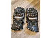 Frank Thomas Motorcycle Gloves