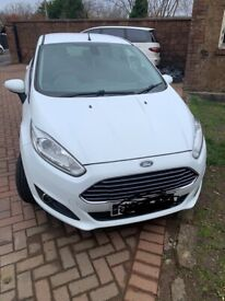 image for Ford, FIESTA, Hatchback, 2013, Manual, 998 (cc), 5 doors