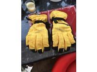 Tog24 men's snowboarding gloves