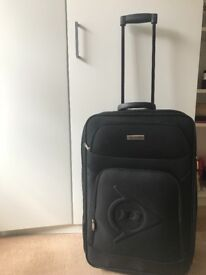 2x sets of DUNLOP luggage - large and small case