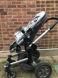 Joolz Day pram / pushchair complete travel system for sale