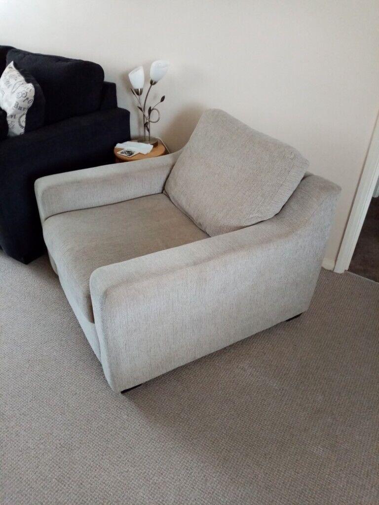 Fine Arm Chair In Brampton Cambridgeshire Gumtree Download Free Architecture Designs Embacsunscenecom