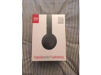 Beats Solo 3 Wireless - Beats by Dre (Brand New)
