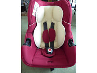 Mothercare Car Seat/Baby Carrier - Group 0+ ( Newborn to approx 12 months)