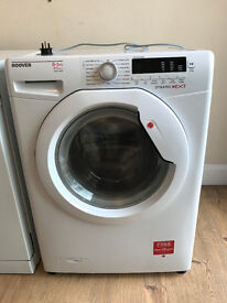 Hoover White washing machine for sale