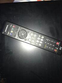 Samsung blu ray player BDP1500