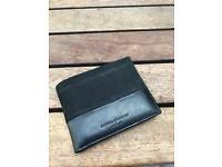 Aspinal of London shadow wallet