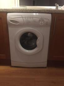 Hotpoint 1000 spin
