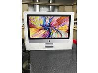 "Apple iMac 27"" desktop with 5K Retina display 2017"