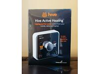 Hive Active Heating & Hot Water Smart Thermostat Kit