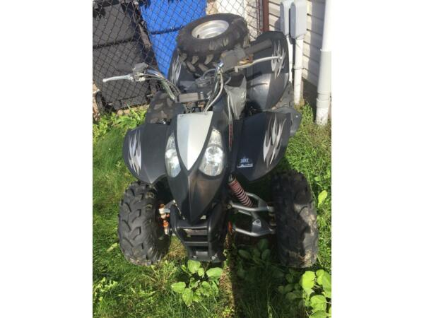 Used 2010 Other Ulike - TOMOTO 150CC