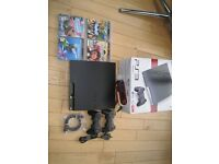 Sony PS3 Slim Model - 120gb Plus 25 Games and Accessories - £100 or nearest offer