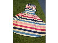 Lindy Bop dress. BNWT size 10