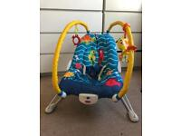 Tiny Love Gymini bouncer excellent condition