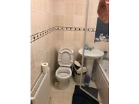 Furnished rooms available in new 3 bed room house share