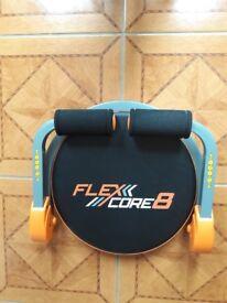 Flex Core 8 Fitness Equipment