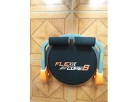 Flex Core 8 Fitness Equipment