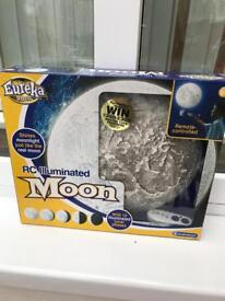 Eureka RC Illuminating Moon