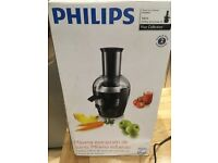 Juicer - Still in box - excellent condition