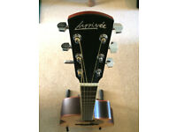 Larrivee LV-03 RE-KBS Acoustic Guitar with L.R. Baggs Stagepro Anthem