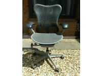 Office Chair Herman Miller