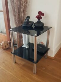 Small side table £10