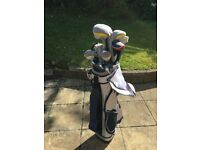 Golf Clubs (Jack Nicklaus) for Ladies