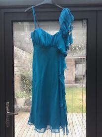 Debut dress size 12