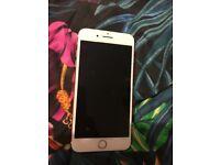 iPhone 7 Plus Rose Gold 256GB Unlocked