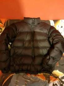 Men's North Face Nuptse Size Large