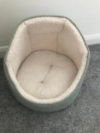 Pets at home cat bed - never used