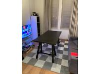 Ikea in england office desks tables for sale gumtree