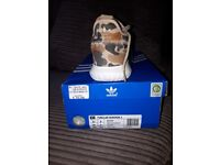 Addidas trainers brand new size 5